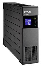 EATON UPS Ellipse PRO 1600 USB FR rack/tower - AC 230 V - 1000 Watt - 1600 VA - USB - French 8 Output - 2U - 19inch