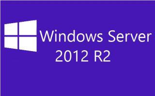 LENOVO ThinkServer Windows Server 2012 R2 Datacenter ROK 2 CPU Multi-Language