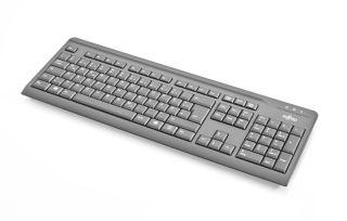 FUJITSU KB410 clavier USB French