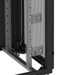 EATON RE Vertical Cable Basket 27U 150mm wide1