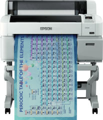 EPSON SureColor SC-T3200 24inch