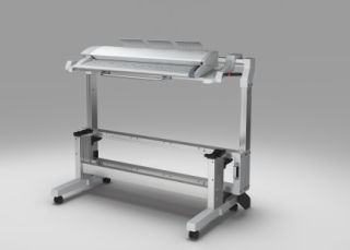 EPSON Stand 36p pour scanner