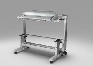 EPSON MFP Scanner for T-Series 36inch 600x600 DPI