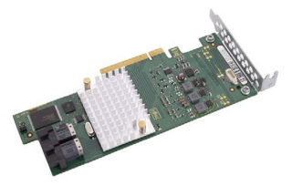 FUJITSU RAID Controller SAS/SATA 8Port LSI MegaRAID SAS3008, PCIe 3.0 x8