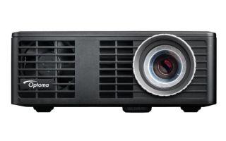 Optoma ML750E LED  WXGA (1280x800) - 700 lumens - 15 000:1 - HDMI/USB/VGA/haut parleurs - 2 ans sur site