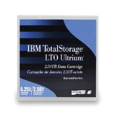 LENOVO DCG Ultrium 6 Data Cartridges 5-Pack