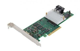 FUJITSU SAS Controller PSAS CP400i 12Gb/s 8 port based on LSI SAS3008