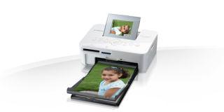 CANON SELPHY imprimante CP1000 Blanche