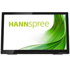 HANNSPREE HT273HPB P-CAP Touch Display 27 178/178 16:9 1920 x 1080 10-Point Touch HDMI/VGA Speaker VESA
