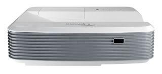 Optoma EH320USTi DLP - Full HD (1920x1080) - 4000 Lumens - 20 000:1 -  HDMI/VGA/USB/haut parleurs/Interactif TouchBeam - 3ans sur si
