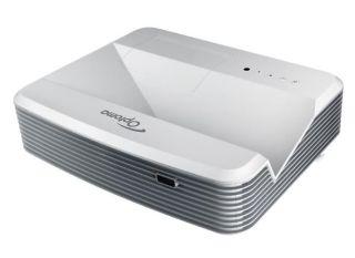 Optoma W320USTi DLP - WXGA (1280x800) - 4000 Lumens - 20 000:1 - HDMI/VGA/USB/haut parleurs /Interactif TouchBeam - 3 ans sur site