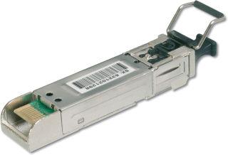 DIGITUS SFP+ 10G MM 850nm 300m avec DDM Connecteur LC dissipation de puissance <1W Laser VCSEL 850nm