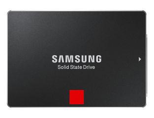 SAMSUNG 850 PRO SSD 2TB 6.4cm 2.5inch SATA 6Gb/s 3D V-NAND 256-bit AES TCG Opal 2.0