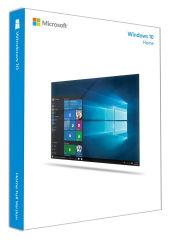 MS ESD Win 10 Home 32-Bit/64-Bit PK Lic Online DwnLd NR (ML)