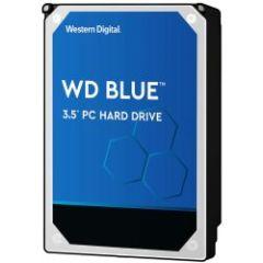 WD Blue 6TB SATA 6Gb/s HDD internal 3,5inch serial ATA 64MB cache IntelliPower RoHS compliant Bulk