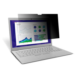 3M privacy filter PF133W9E for Edge-to-Edge 13.3inch Widescreen Laptop
