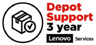LENOVO ThinkPlus ePac 3YR Depot Upgrade from 2YR Depot