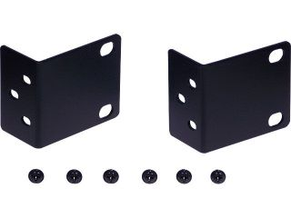 HIKVISION DS-76XX 1U 19i 380 rack mount bracket set