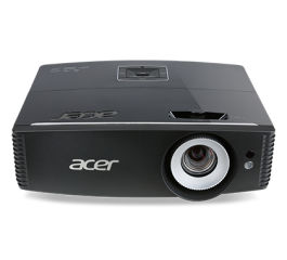 Acer P6500 DLP - 1080p (1920 x 1080) - 5000 lumens - 20 000:1 - HDMI/MHL/VGA/USB/haut parleurs - 3 ans RA