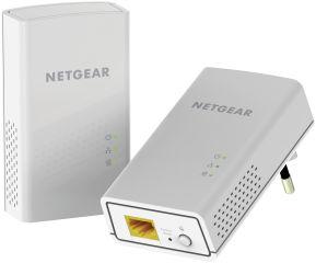 NETGEAR Powerline 1000 Adapter Set 2x PL1000 1Gbit Port Homeplug AV2