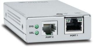 ALLIED VDSL2 RJ11 to 10/100/1000T Mini Media Converter