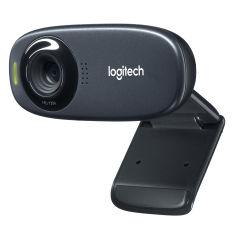 LOGITECH HD Webcam C310 USB EMEA
