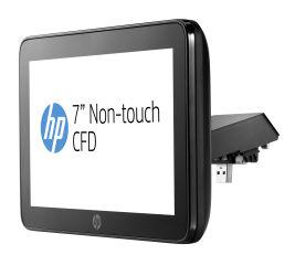HP RP9 Integré 7 NT CFD Top Avec Bras