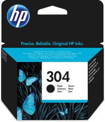 HP 304 Cartouche D encre Noir Cloque