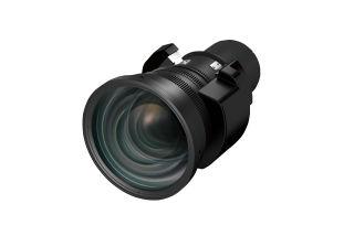 EPSON ELPLU04 ST off axis 2 WXGA 0.87 - 1.05 lens