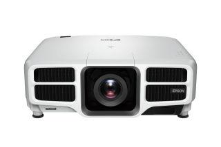 Epson EB-L1100U Projecteur Tri LCD - WUXGA 1920x1200 - 6000 lumens - 2 500 000:1 - HDMI/VGA/Haut-parleurs - 5 ans RA