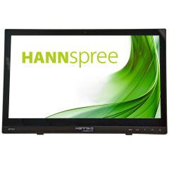 HANNSPREE HT161HNB P-CAP Touch Display 15.6 16:9 1366 x 768 10-Point Touch HDMI/VGA Speaker VESA