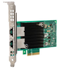 LENOVO ISG TopSeller Intel X550-T2 Dual Port 10GBase-T Adapter