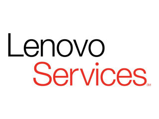 LENOVO 3YR Tech Install Parts 24x7x4