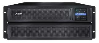 APC Smart UPS X 2200VA Short-Depth Tower/Rack Convertible LCD 200-240V with Network Card