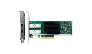 FUJITSU PLAN EP 2channel 10Gbit/s LAN Controller PCIe 3.0 x8 SFP+ for optical module or Twinax cable