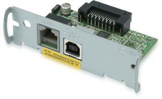 EPSON Interface USB sans Hub + connection DM-D