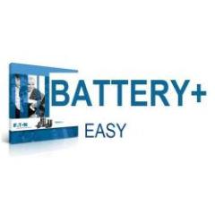 EATON Easy Battery+ web EX 2200 2U EX 3000 2U Pulsar M 2200 2U Pulsar M 3000 2U 5PX 3000 2U 5130 2500 2U 5130 3000 2U Evolution