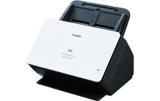 CANON ScanFront 400 Networkscanner A4 45ppm 60 Blatt ADF USB