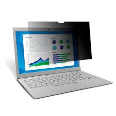3M Filtre de confidentialité pour Dell Latitude 13 7000 - modèle 7370 - Touch
