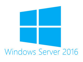 LENOVO DCG ROK MS Windows Server 2016 Remote Desktop Services Client Access License 5 devices