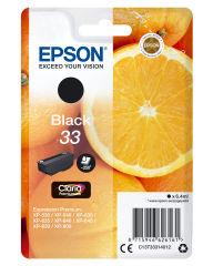EPSON Cartouche Oranges Encre Claria Premium Noir