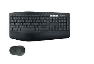LOGITECH MK850 Performance Wireless Keyboard and Mouse Combo - CENTRAL