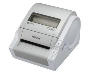 BROTHER TD-4100N imprimante étiquettes réseau