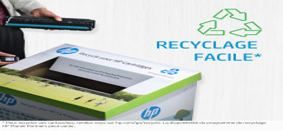 HP 410X Original LaserJet Cartouches de Toner Cyan/Magenta/Jaune High Yield (3-pack)