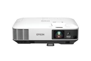 Epson EB-2165W Projecteur LCD - WXGA 1280X800  - 5500 lumens - 15000:1 - HDMI/VGA/Haut-parleurs - 3 ans RA