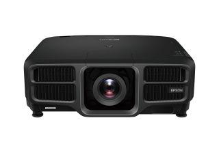EPSON EB-L1105U 3LCD WUXGA laser installation projector 1920x1200 16:10 6000 lumen 2500000:1 contrast black design