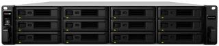 SYNOLOGY RX1217sas 12 bay 3.5/2.5p SAS/SATA expansoin