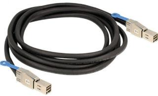 LENOVO ISG TopSeller Extended MiniSAS Cable 8644-8644 0.5M