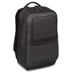 TARGUS CitySmart Essential Multi-Fit 12.5-15.6inch Laptop Backpack Black