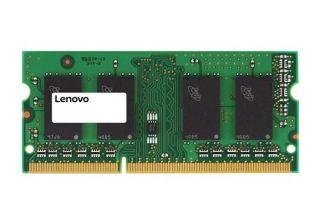 LENOVO Memoire Ordinateur De Bureau 4Go DDR4 2400MHz non-ECC UDIMM